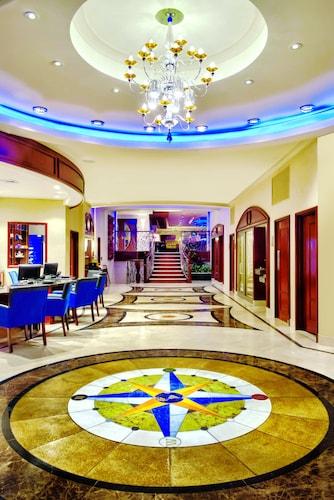 . Viana Hotel & Spa