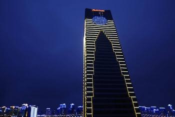 Hotel - Suzhou Marriott Hotel