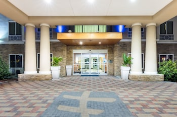 Hotel - Holiday Inn Express Hotel & Suites DALLAS WEST