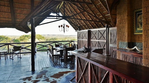 Zwahili Game Lodge & Spa, Waterberg