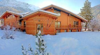 Hotel - Chalet Alpina Hotel & Apartments
