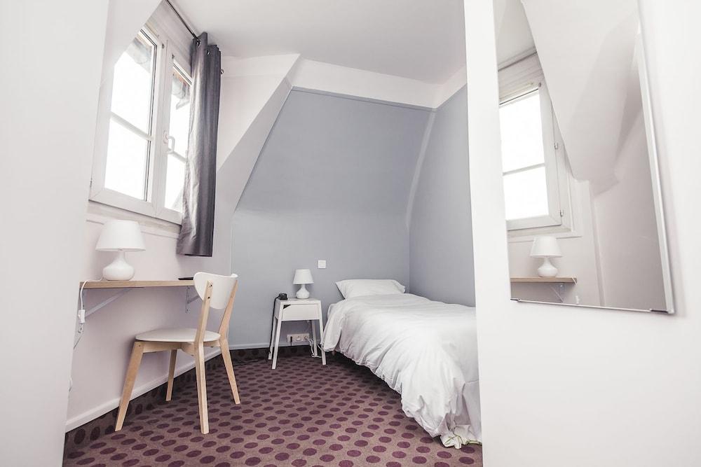 ホテル オーギュスト