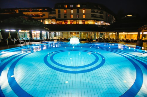 . Hotel Vitarium Superior – Terme Krka