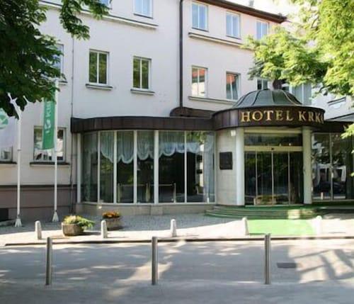 . Hotel Krka - Terme Krka