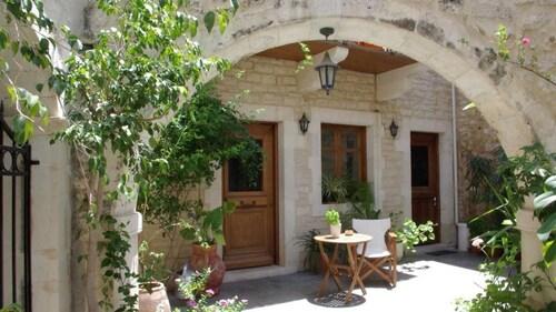 . Hotel Casa Moazzo