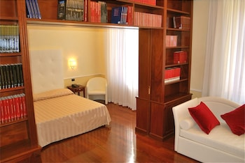 Hotel - Ludovisi Luxury Rooms