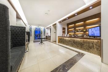 パレス ホテル モンテ レアル