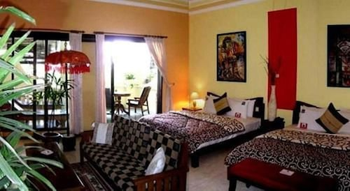 Bali Paradise Hotel Boutique Resort, Buleleng