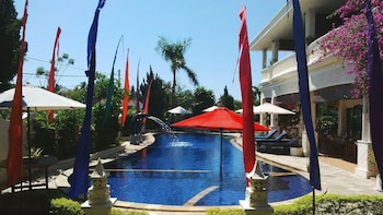 Hotel - Bali Paradise Hotel Boutique Resort