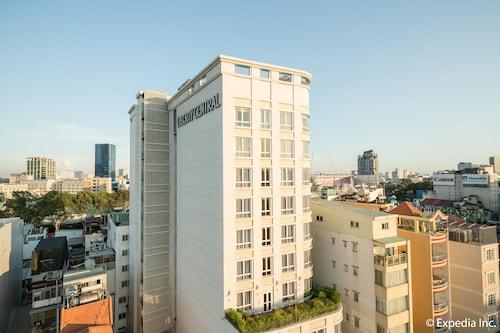 Liberty Central Saigon Centre, Quận 1
