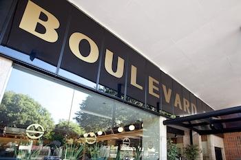 林蔭大道廣場飯店 Hotel Boulevard Plaza