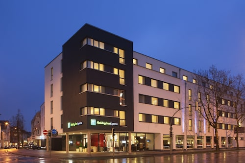 . Holiday Inn Express Guetersloh
