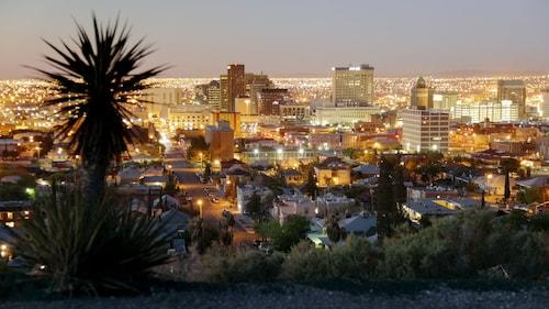 . Hotel Indigo El Paso Downtown, an IHG Hotel