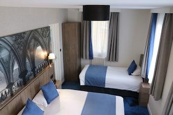 Hotel - Hotel le Mouton Blanc