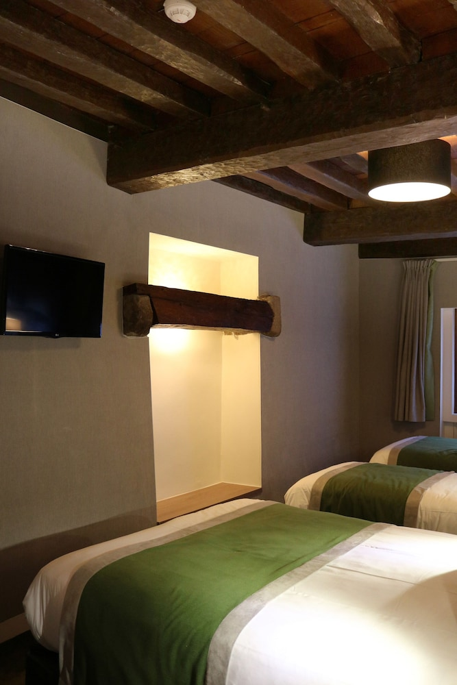 France - Normandie - Mont Saint Michel - Hotel le Mouton Blanc3*