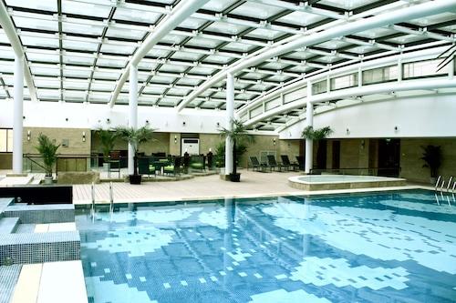 Millennium Hotel Chengdu, Chengdu