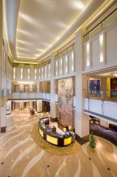 ミレニアム ホテル チョンドゥ (成都)