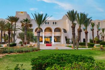 Radisson Blu Ulysse Resort & Thalasso, Djerba