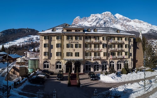 . Grand Hotel Savoia Cortina d'Ampezzo, A Radisson Collection Hotel