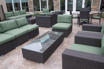 新布勞恩費爾斯希爾頓花園飯店 Hilton Garden Inn New Braunfels
