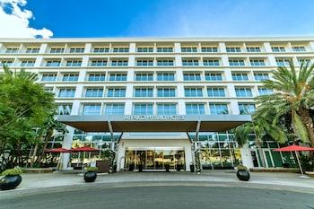 Hotel - Miyako Hybrid Hotel Torrance