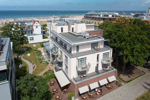 Park-Hotel Hübner, Rostock