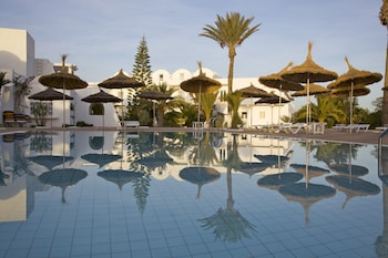 Hotel - Cesar Thalasso