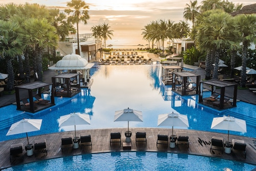 . Intercontinental Hua Hin Resort