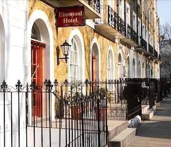 Hotel - Elmwood Hotel