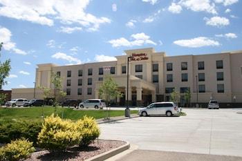 北普韋布洛歡朋套房飯店 Hampton Inn & Suites Pueblo/North