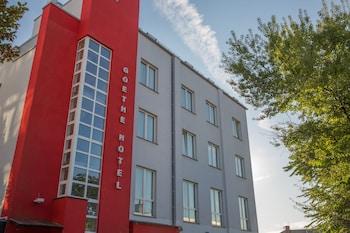 GOETHE HOTEL AND RESTAURANT MESSE