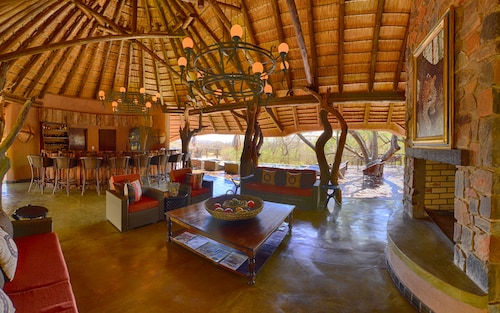 Motswiri Private Safari Lodge, Bojanala