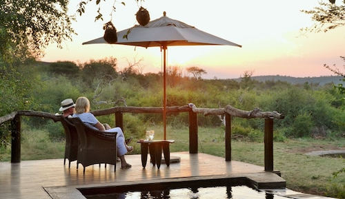 . Motswiri Private Safari Lodge