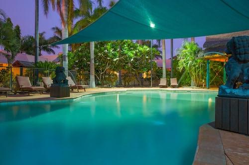Bali Hai Resort & Spa, Broome