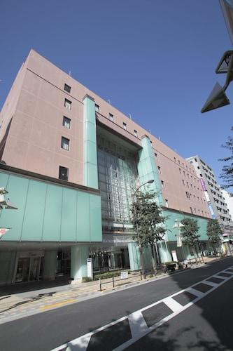 Kichijoji Daiichi Hotel, Musashino