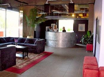 Hotel - Caravan II Albergo