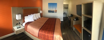Hotel - Presidio Parkway Inn
