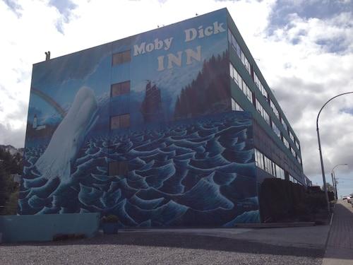. Moby Dick Inn