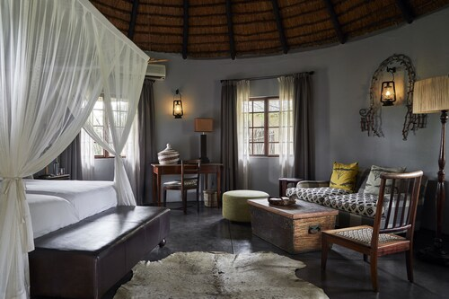 Motswari Private Game Reserve, Ehlanzeni