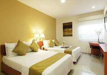 Hotel - Mision Express Merida Altabrisa