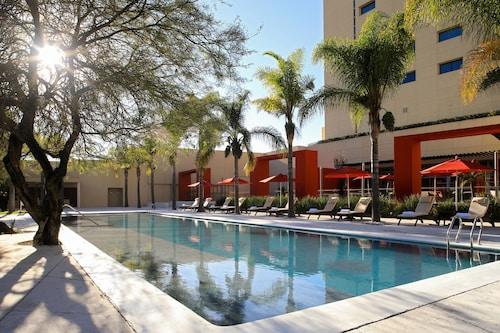 . Aguascalientes Marriott Hotel
