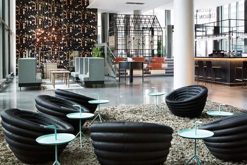 . Comfort Hotel Union Brygge - Drammen