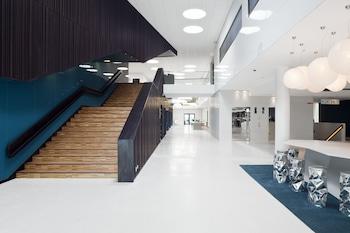 Scandic Oslo Airport