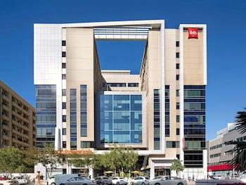 Hotel - ibis Al Rigga