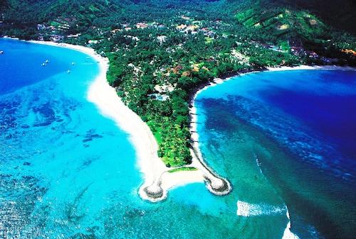 . Kila Senggigi Beach Lombok
