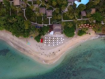 Hotel - Kila Senggigi Beach Lombok