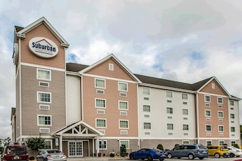 Suburban Extended Stay Hotel Camp Lejeune photo