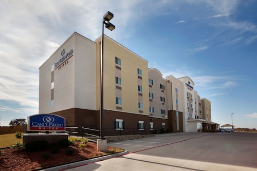 . Candlewood Suites Weatherford, an IHG Hotel