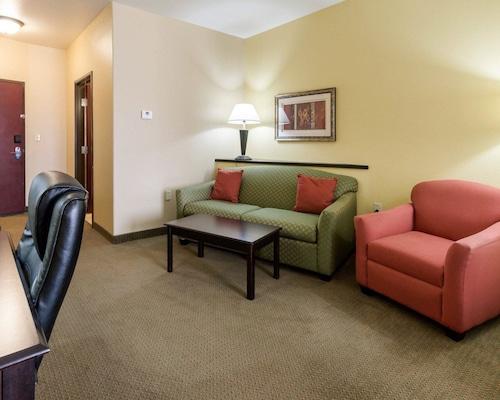 Comfort Suites, Anderson