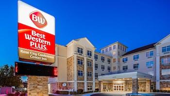 Hotel - Best Western Rose City Conference Center Inn